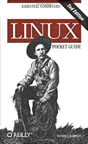 Linux Pocket Guide Second Edition