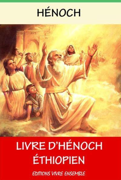Livre D Henoch Henoch Ethiopien