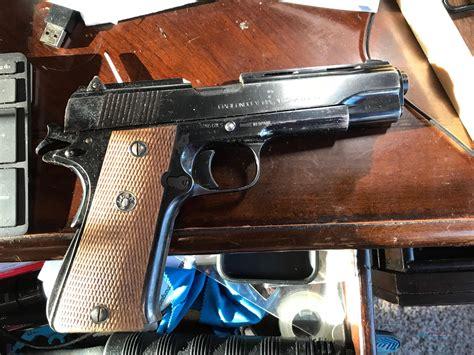 Llama 45 Auto Manual