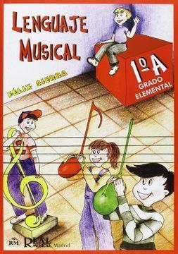 Llenguatge musical 1 (Diaula) (Lenguaje musical diaula (grado elemental))