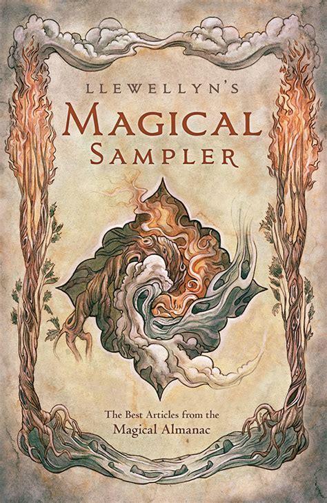 Llewellyn S Magical Almanac 1991