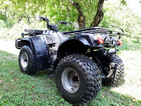 Loncin Quad Bike Manual