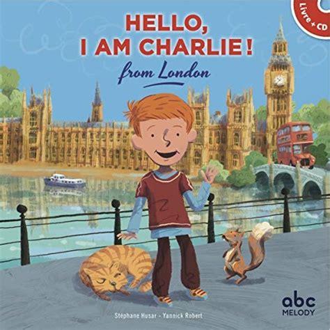 London 1cd Audio