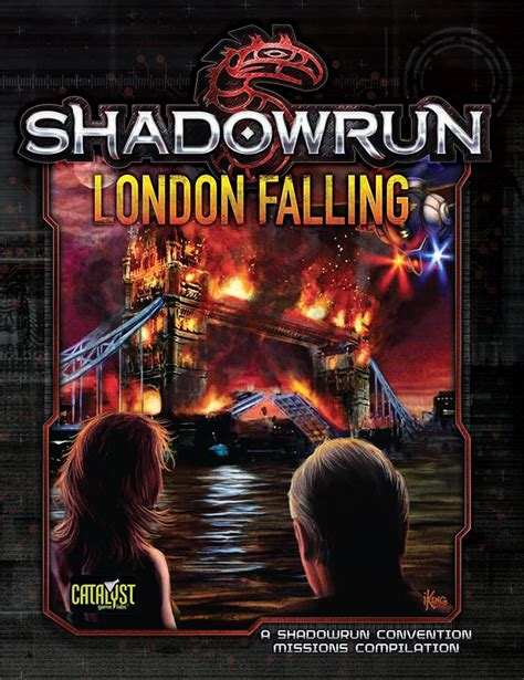 London Falling Shadowrun Adv