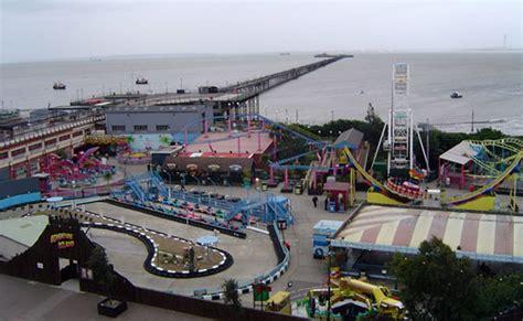 London on Sea