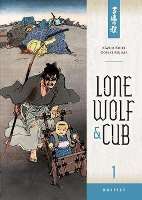 Lone Wolf Andamp Cub Vol 21