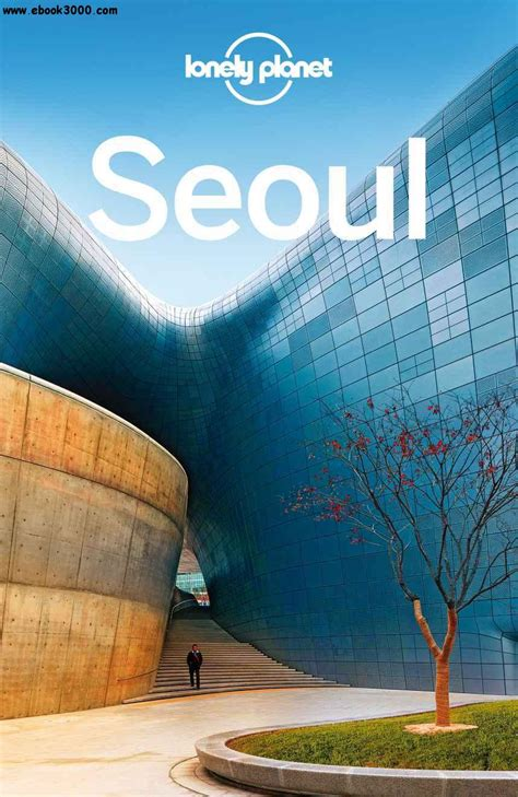 Lonely Planet Korea Travel Guide English Edition