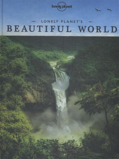 Lonely Planet S Beautiful World Pape