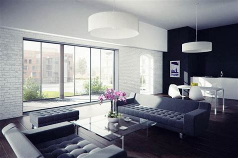 Looking The Best Studio Apartment Designs For Creating Luxury Space To Live