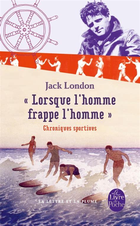 Lorsque L Homme Frappe L Homme Chroniques Sportives