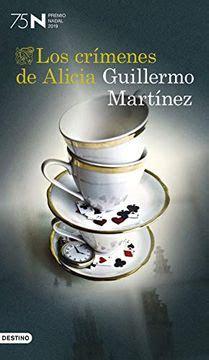 Los Crimenes De Alicia Premio Nadal De Novela 2019 Ancora Andamp Delfin