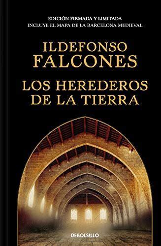 Los Herederos De La Tierra Best Seller