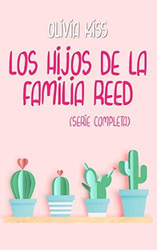Los Hijos De La Familia Reed Serie Completa