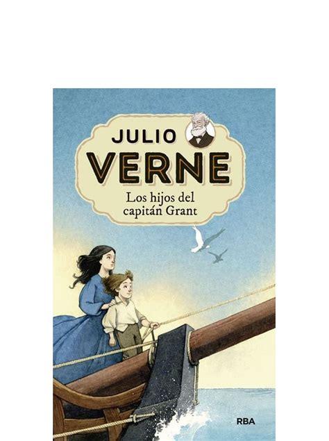 Los Hijos Del Capitan Grant Julio Verne No 11