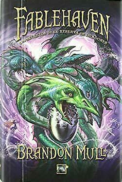 Los Secretos De La Reserva De Los Dragones Serie Fablehaven