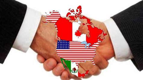 Los Tratados De Libre Comercio De Estados Unidos Y De La Union Europea