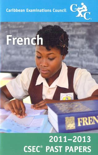 Lote French Study Guide 2013