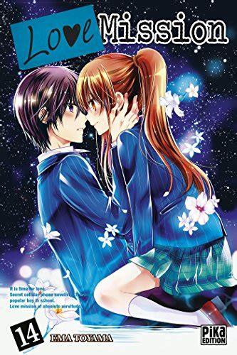 Love Mission T14