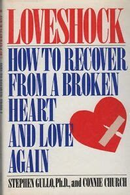 Loveshock How To Survive A Broken Heart Positive Paperbacks