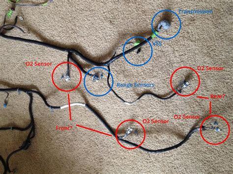 Ls 5 3 Wiring Harness Conversion