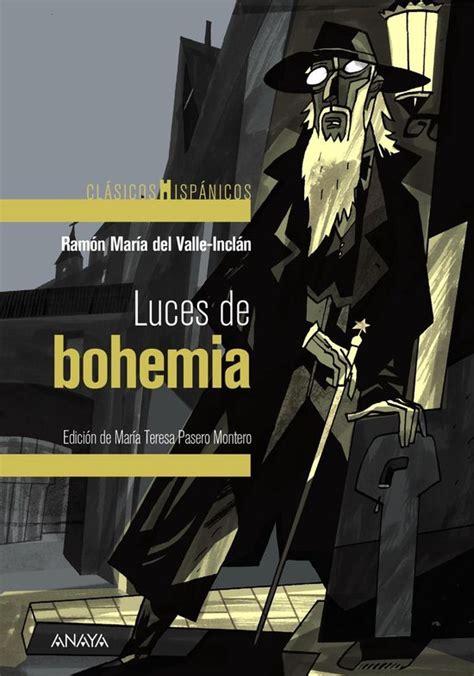 Luces De Bohemia Clasicos Clasicos Hispanicos
