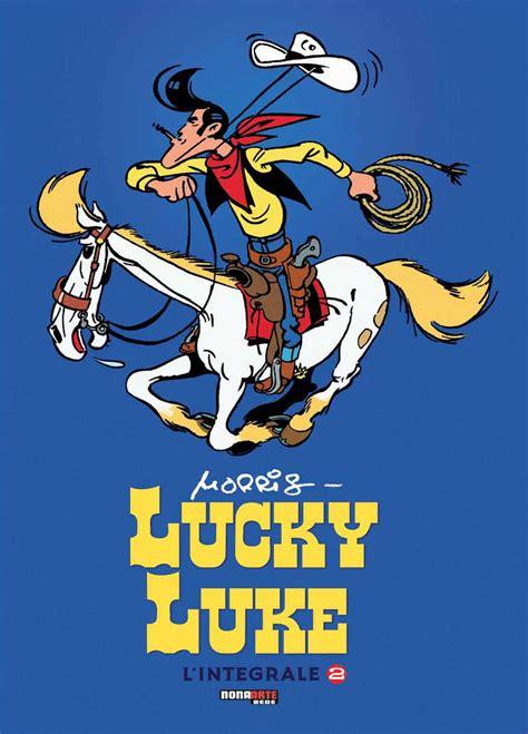 Lucky Luke I Integrale