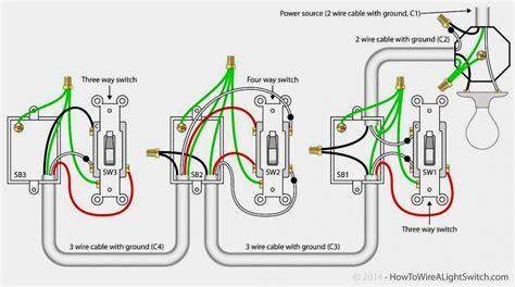 Lutron 4 Way Dimmer Wiring Diagram