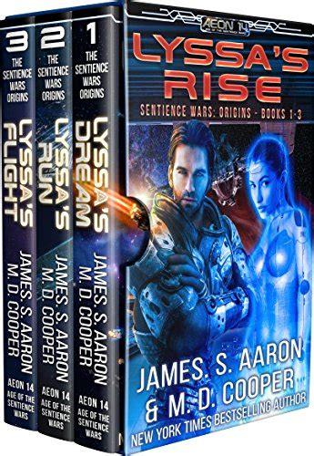 Lyssa S Rise Sentience Wars Books 1 3 Omnibus English Edition