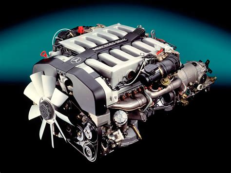 M120 Engine Picture