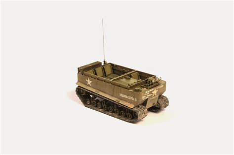 M29 Weasel Wire Diagrams