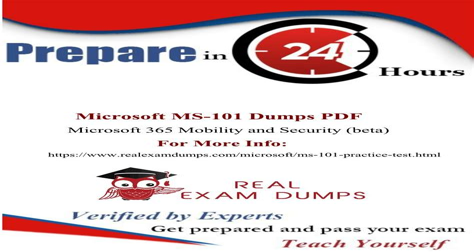 MS-101 Online Tests