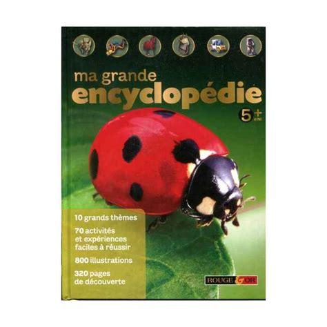 Ma Grande Encyclopedie 5