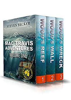 Mac Travis Adventures Box Set Books 1 3 Action And Adventure In The Florida Keys English Edition