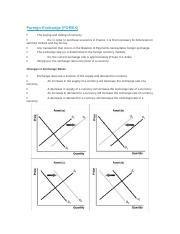 Macroeconomics Lesson 8 Activity 32 Answers