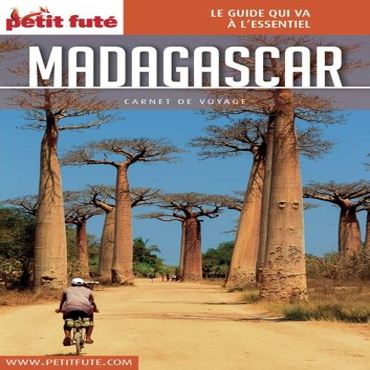 Madagascar 2016 2017 Carnet Petit Fute