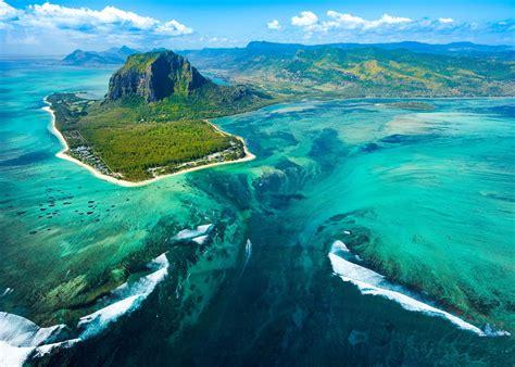 Madagascar La Reunion Lile Maurice Les Seychelles