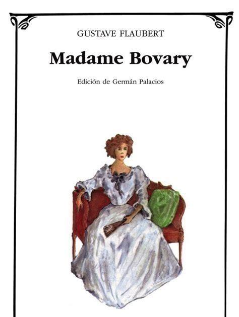 Madame Bovary El Libro De Bolsillo Literatura