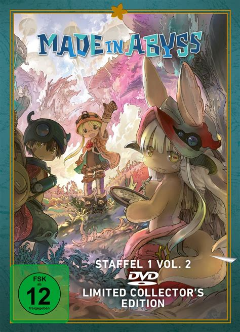 Made In Abyss Vol 4 English Edition
