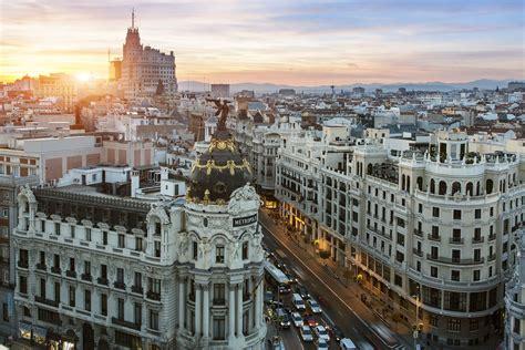 Madrid (CitySpots)