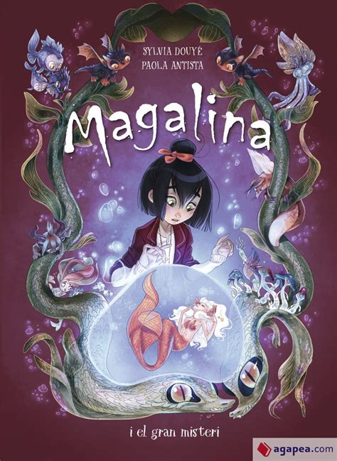 Magalina I El Gran Misteri Serie Magalina 2