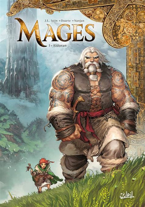 Mages 01 Tyrom