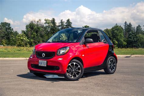Maintenance Guide 2017 Smart Car