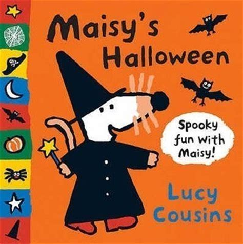 Maisy S Halloween