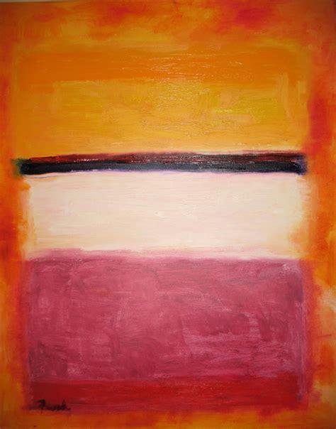 Malgre Rothko