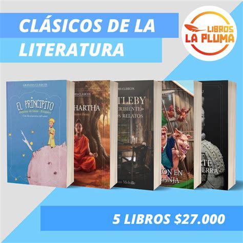 Manfredo Clasicos De La Literatura