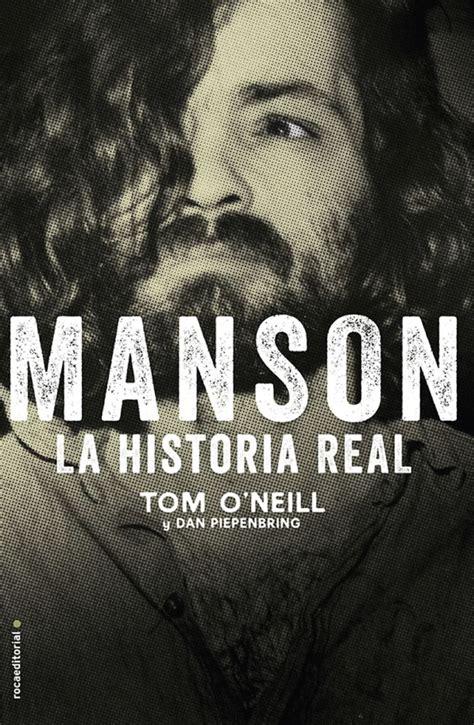 Manson La Historia Real No Ficcion