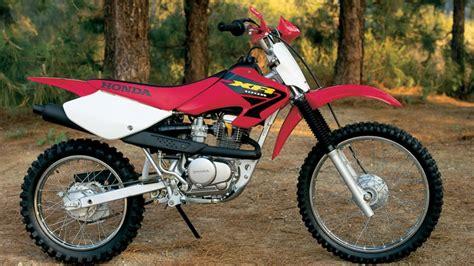 Manual 2002 Xr100 Honda
