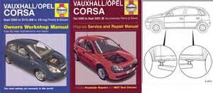 Manual 2015 Opel Corsa C Service Repair Manual