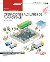 Manual Actividades Auxiliares De Almacen