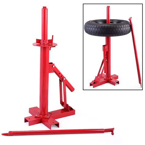Manual Auto Tire Changer